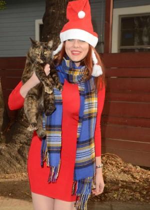 Maitland Ward – Kitty Bungalow Hosts Holiday Soup Kitchen ...