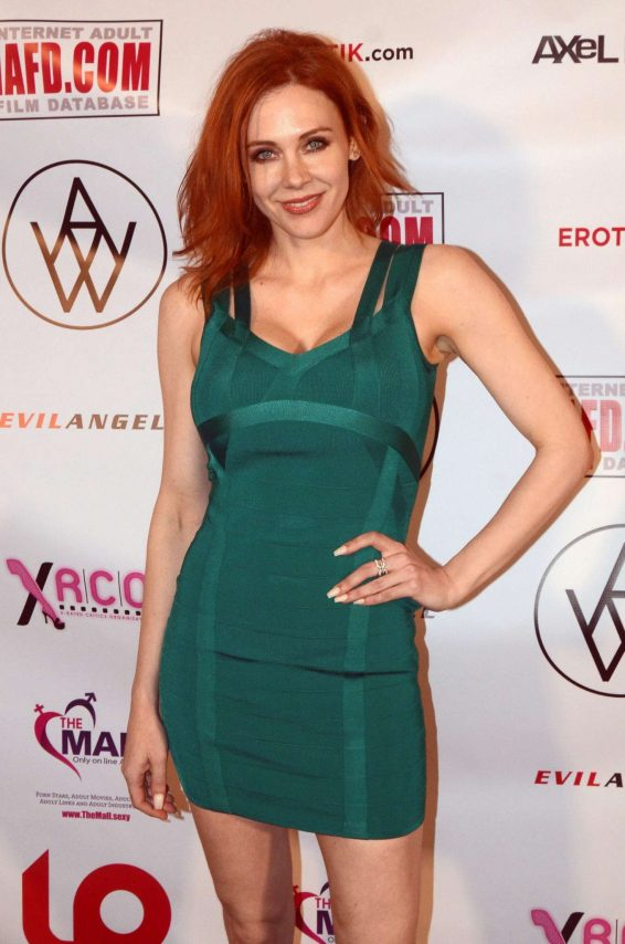 Maitland Ward - XRCO Awards 2019 in Hollywood