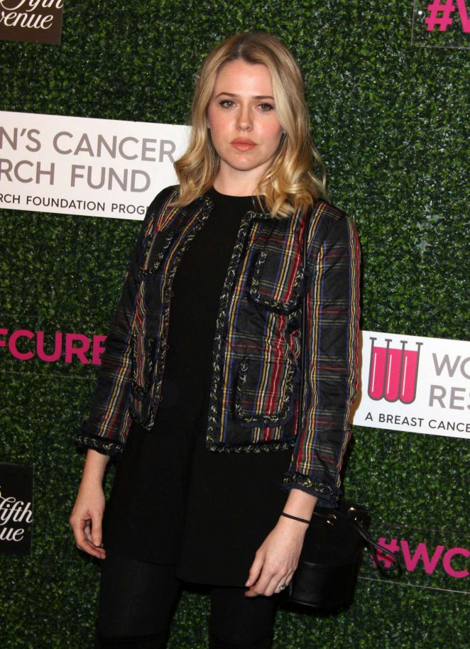 Majandra Delfino - The Women's Cancer Research Fund hosts an Unforgettable Evening in LA