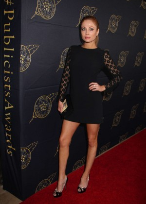 Malea Rose - 53rd Annual ICG Publicists Awards Luncheon in Los Angeles