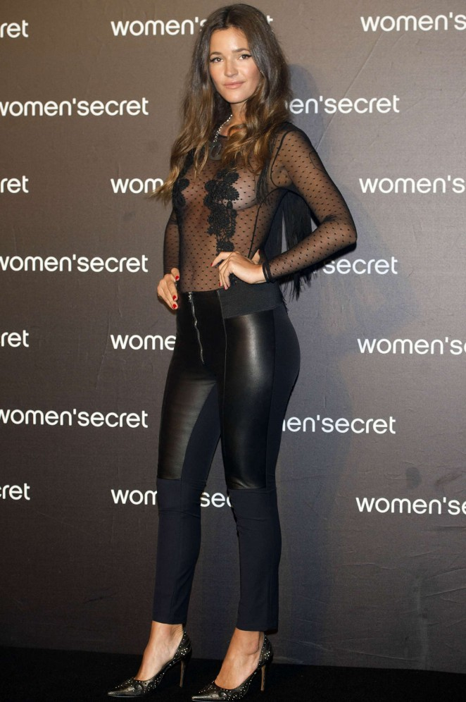 Wow Woman Secret 92
