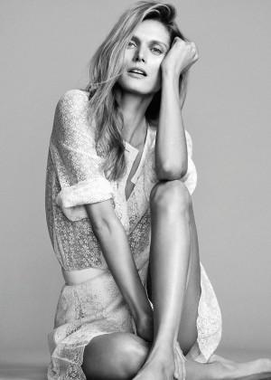 Malgosia Bela - Madame Figaro Magazine (February 2015)