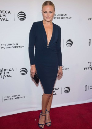 Malin Ackerman - 'Wolves' Premiere at 2016 Tribeca Film Festival in New York
