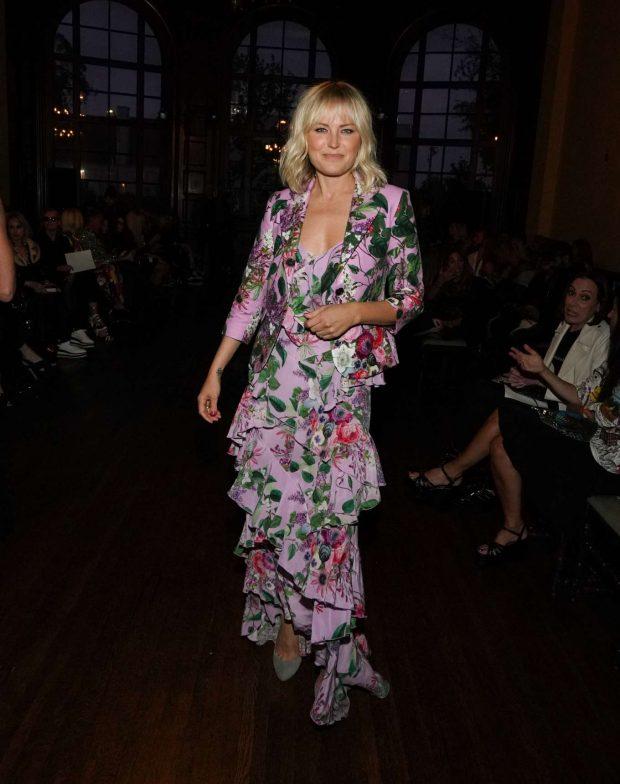 Malin Akerman: Libertine Fashion Show 2019 -01