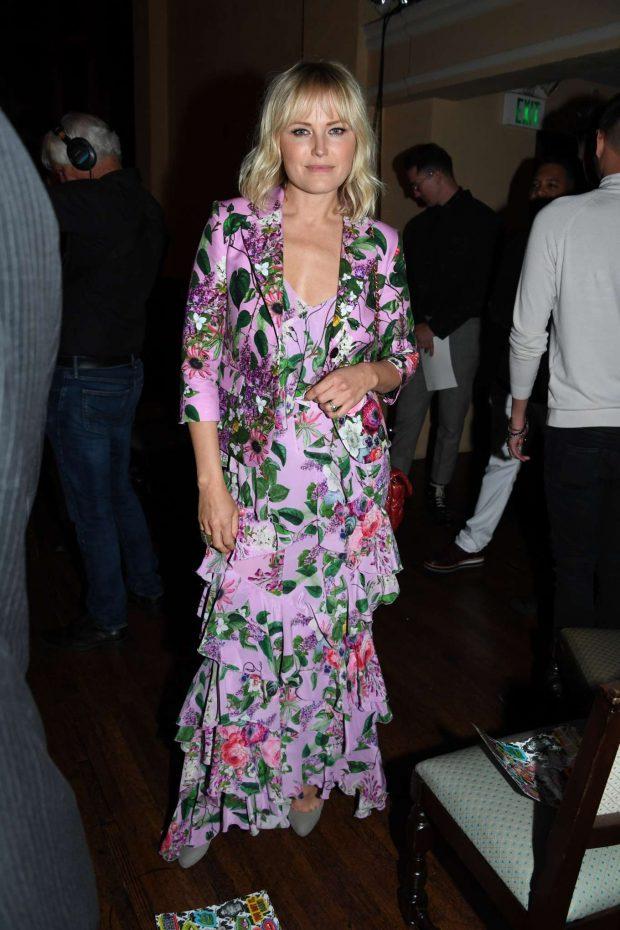 Malin Akerman: Libertine Fashion Show 2019 -07