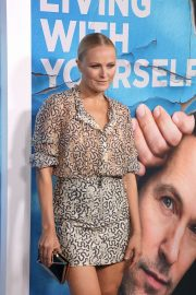 Malin Akerman - 'Living with Yourself' TV Show Premiere in Los Angeles