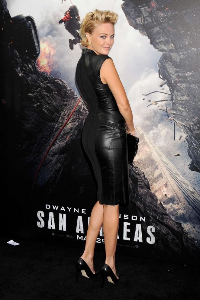 Malin Akerman - 'San Andreas' Premiere in Hollywood
