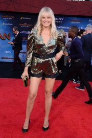 Malin Akerman - 'Spider-Man Far From Home' Premiere in Hollywood