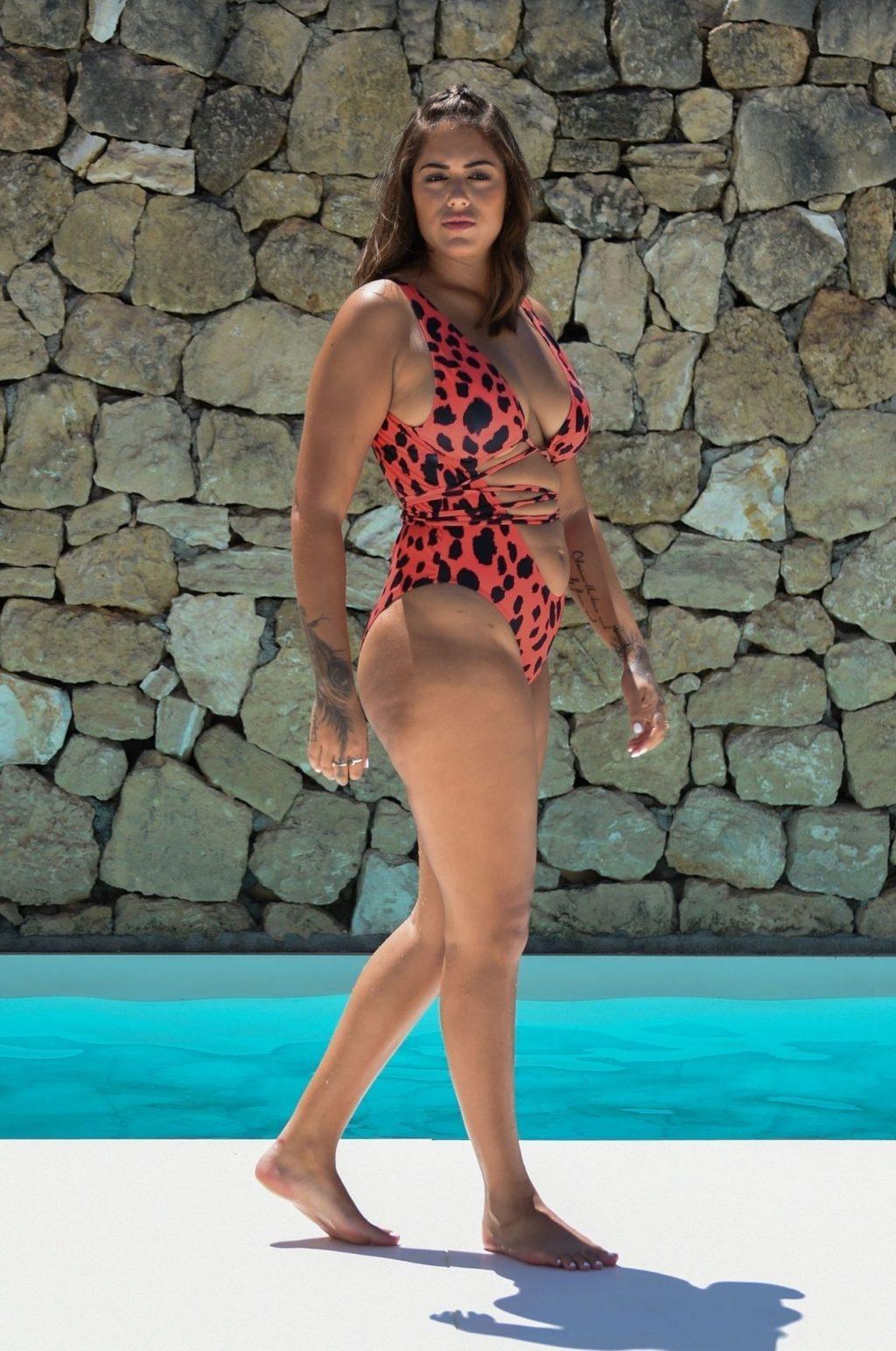 Malin Andersson 2019 : Malin Andersson – Bikini candids-10