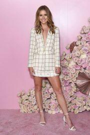 Mallory Edens - Patrick Ta Beauty Launch Party in LA