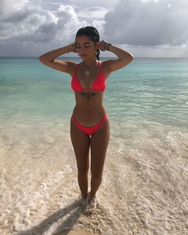 Malu Trevejo in Bikini – Social Media Pics