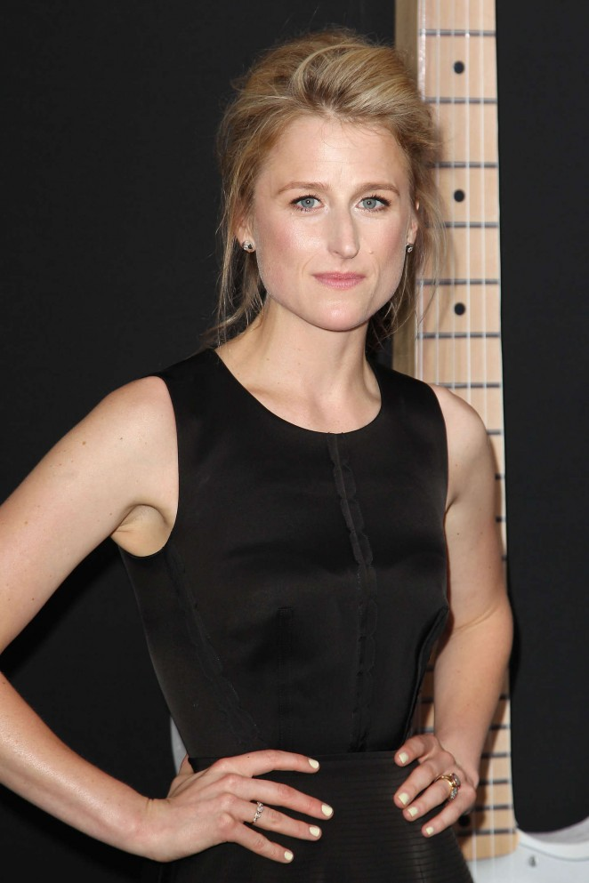Mamie Gummer - 'Ricki And The Flash' Premiere in NYC