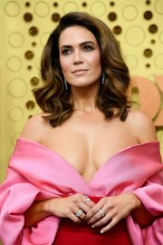 Mandy Moore - 2019 Emmy Awards in Los Angeles