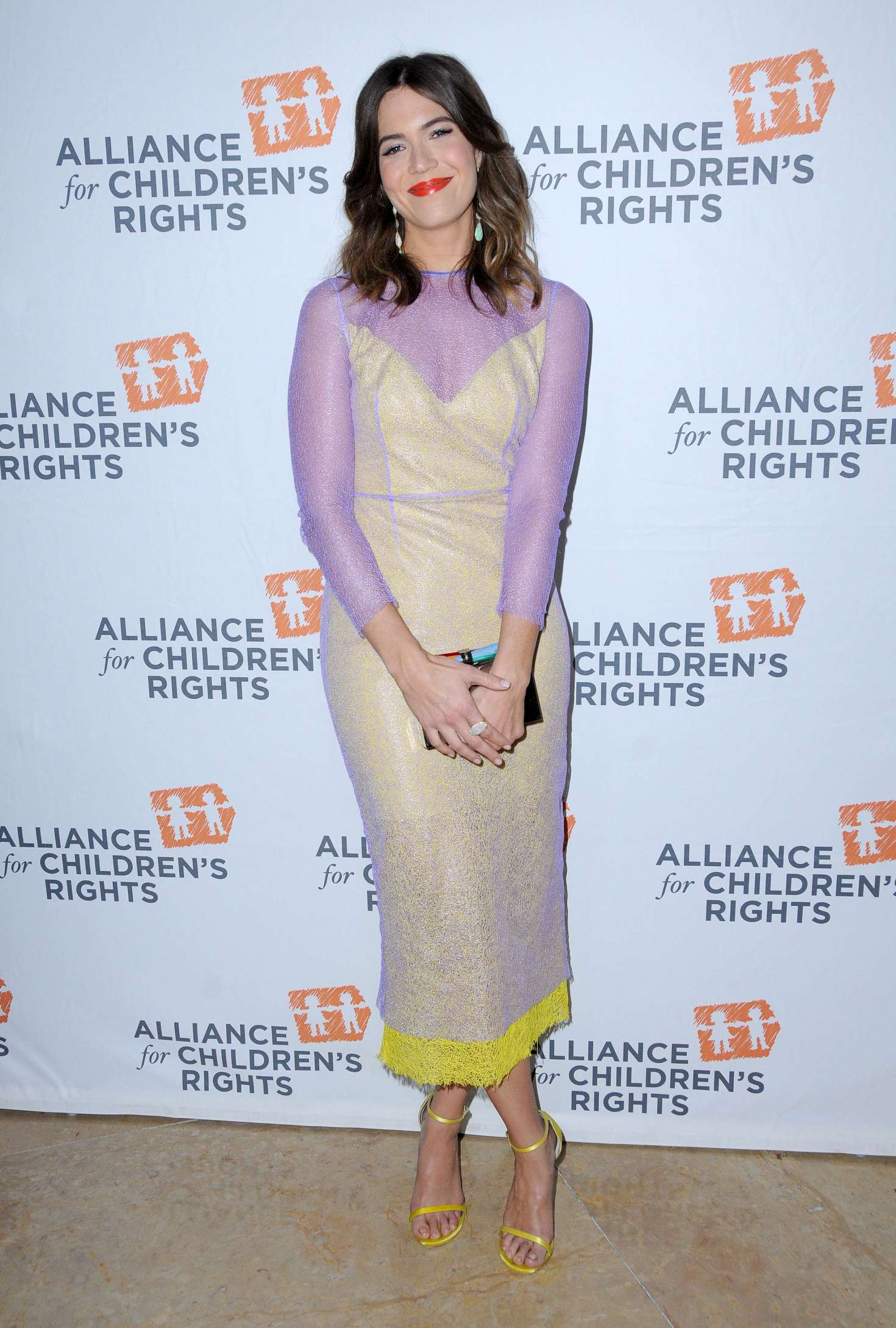 Mandy moore alliance for childrens rights celebration in beverly hills naked (93 photos), Feet Celebrites image