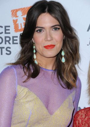 Mandy Moore - 'Alliance For Children's Rights' 25th Anniversary Celebration in Beverly Hills