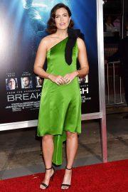Mandy Moore - 'Breakthrough' Premiere in Los Angeles