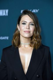 Mandy Moore - 'Midway' Premiere in Westwood