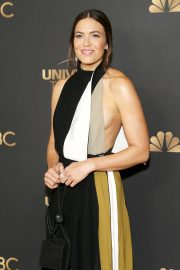 Mandy Moore - NBC and Universal EMMY Nominee Celebration in West Hollywood