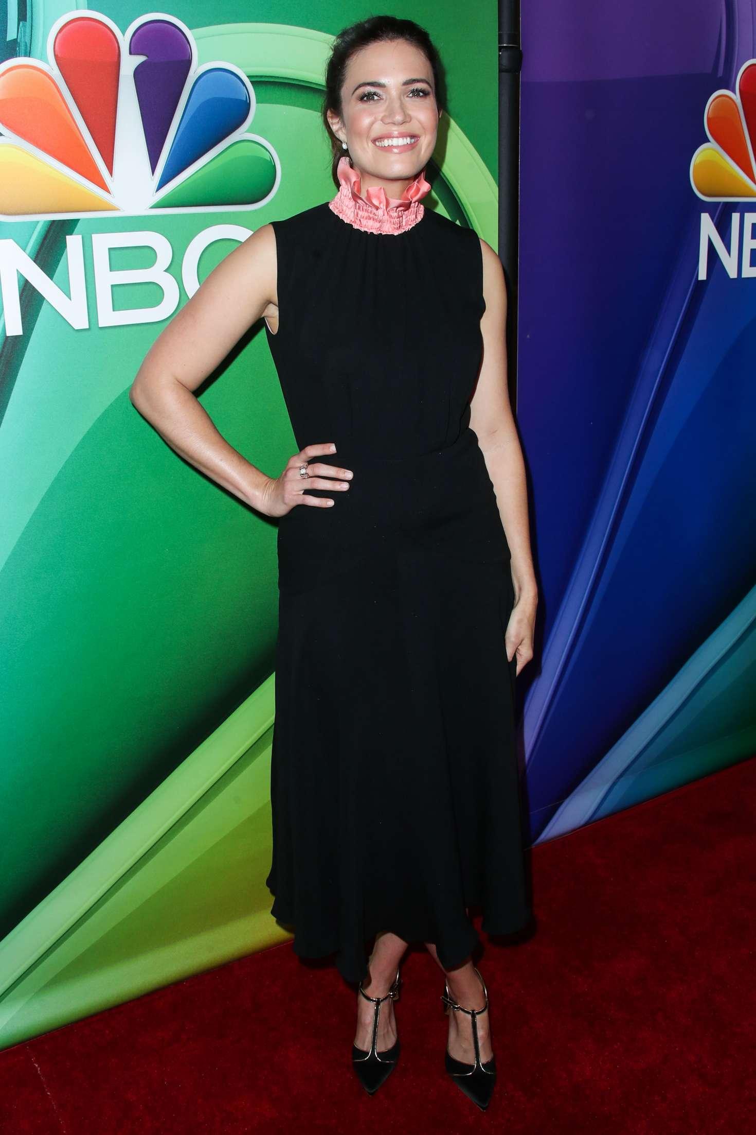 Mandy Moore 2017 : Mandy Moore: NBC Summer TCA Press Tour -03