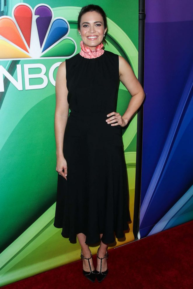 Mandy Moore: NBC Summer TCA Press Tour -07