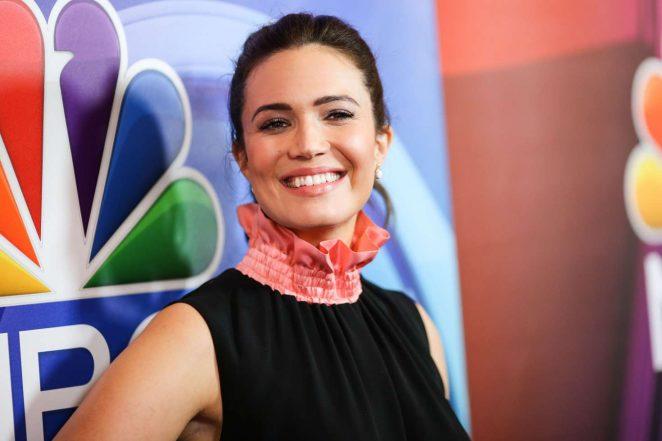 Mandy Moore: NBC Summer TCA Press Tour -08