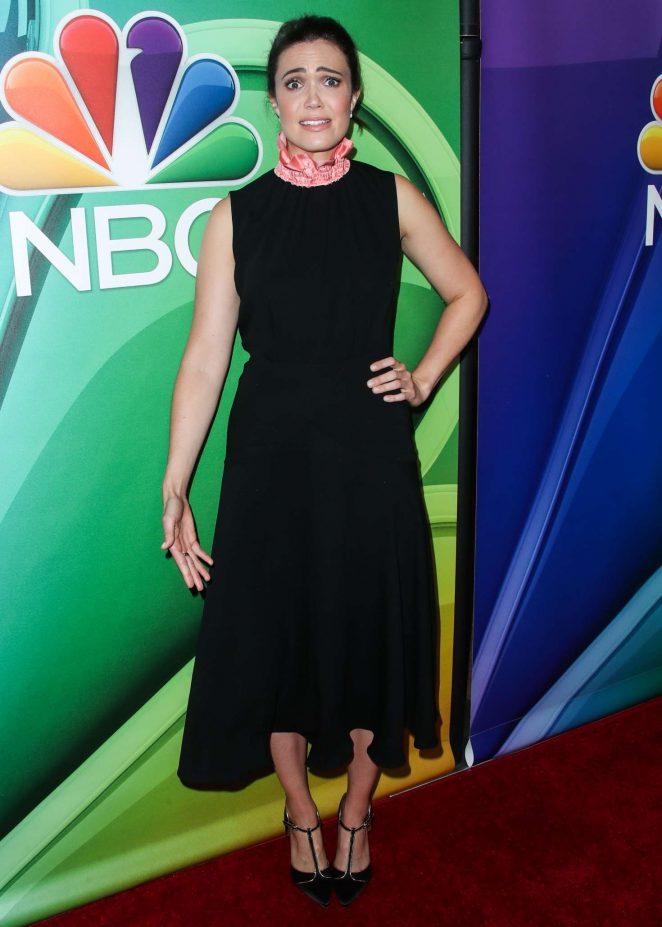 Mandy Moore: NBC Summer TCA Press Tour -11