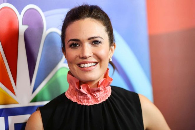 Mandy Moore: NBC Summer TCA Press Tour -12