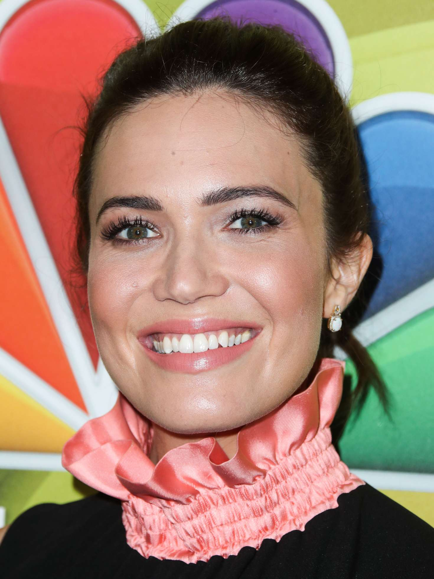 Mandy Moore 2017 : Mandy Moore: NBC Summer TCA Press Tour -14
