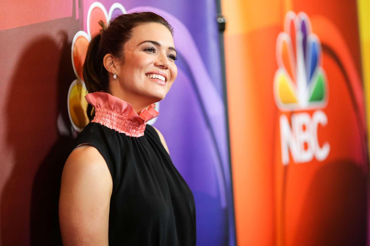 Mandy Moore 2017 : Mandy Moore: NBC Summer TCA Press Tour -17