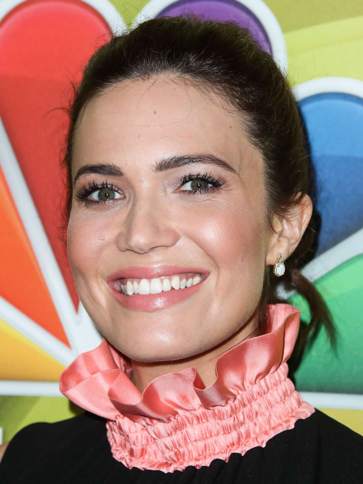 Mandy Moore 2017 : Mandy Moore: NBC Summer TCA Press Tour -22