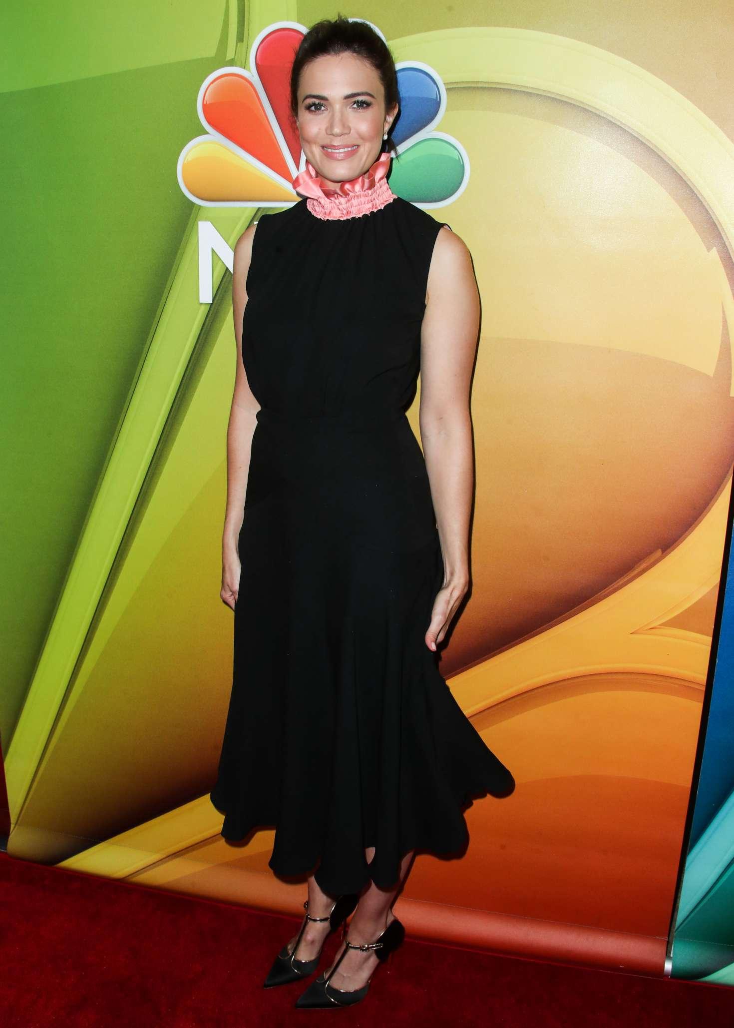 Mandy Moore 2017 : Mandy Moore: NBC Summer TCA Press Tour -25