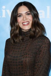 Mandy Moore Nbcuniversal 2020 Winter Tca Press Tour In