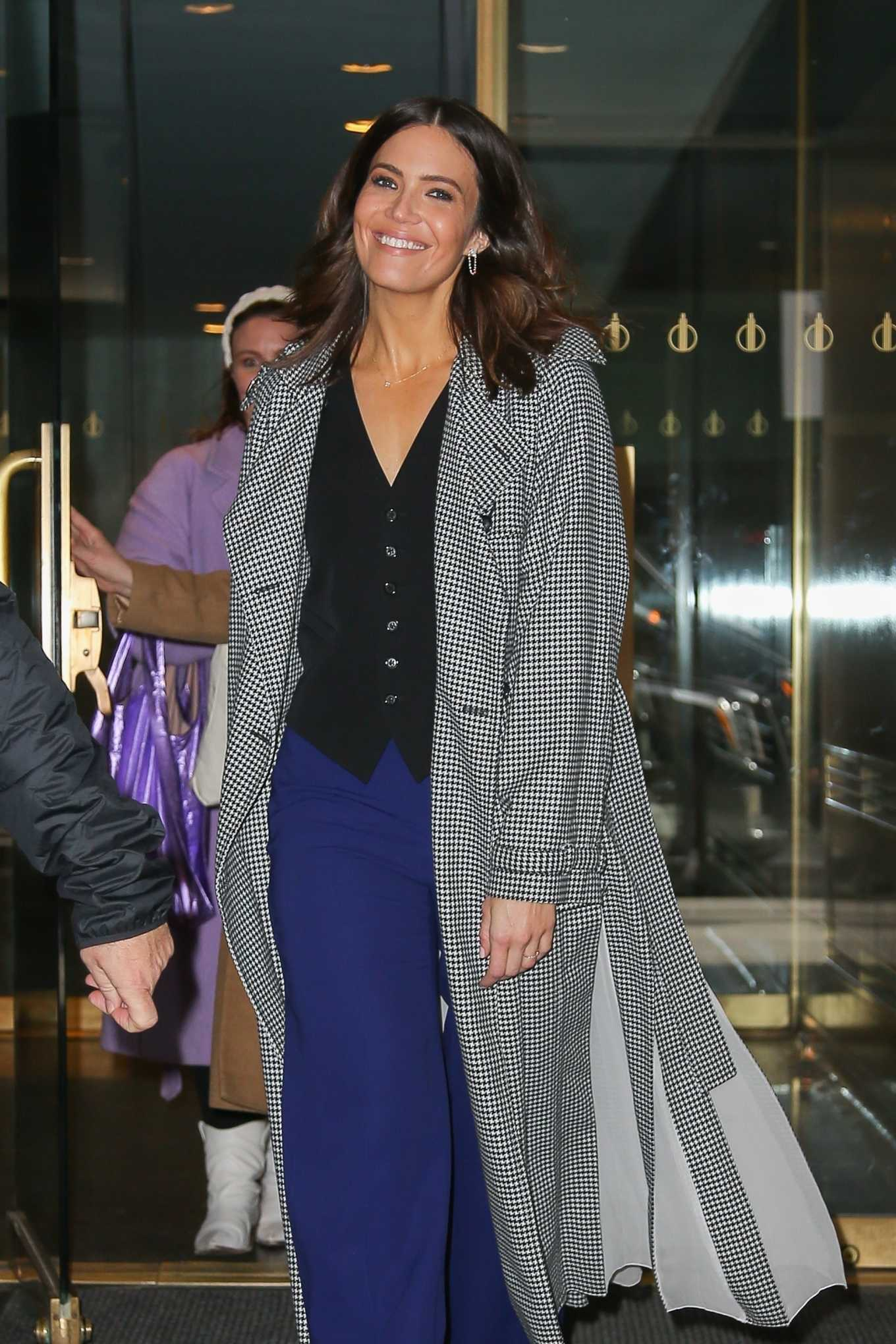 Mandy Moore - Out in New York