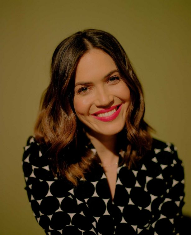 Mandy Moore - Photography by Tracy Nguyen 2020
