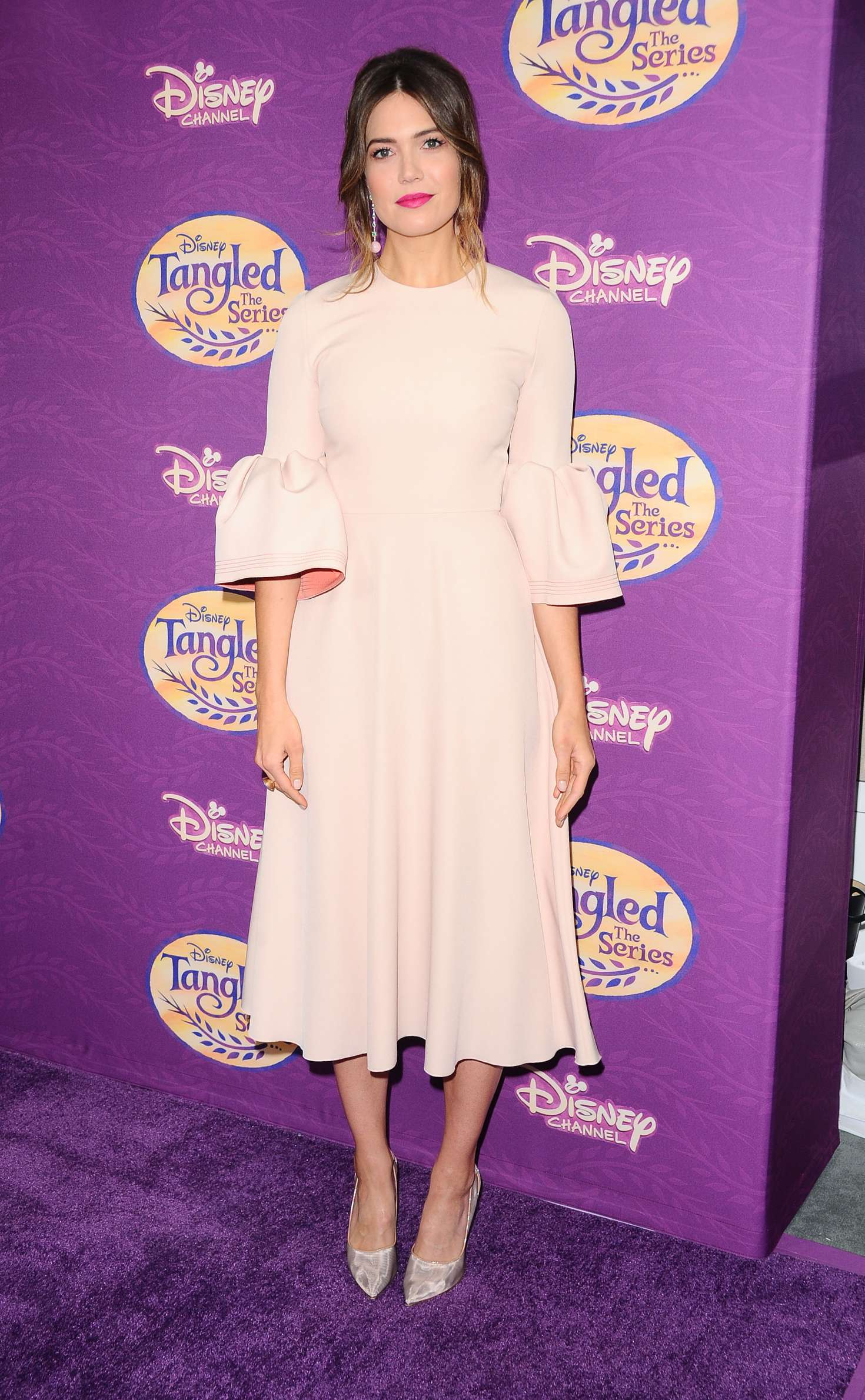 Mandy Moore – 'Tangled Before Ever After' VIP Screening in Beverly Hills   Mandy-Moore:-Tangled-Before-Ever-After-VIP-Screening--01