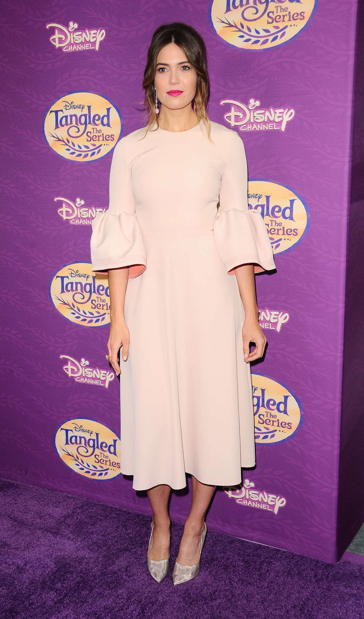 Mandy Moore – 'Tangled Before Ever After' VIP Screening in Beverly Hills   Mandy-Moore:-Tangled-Before-Ever-After-VIP-Screening--07
