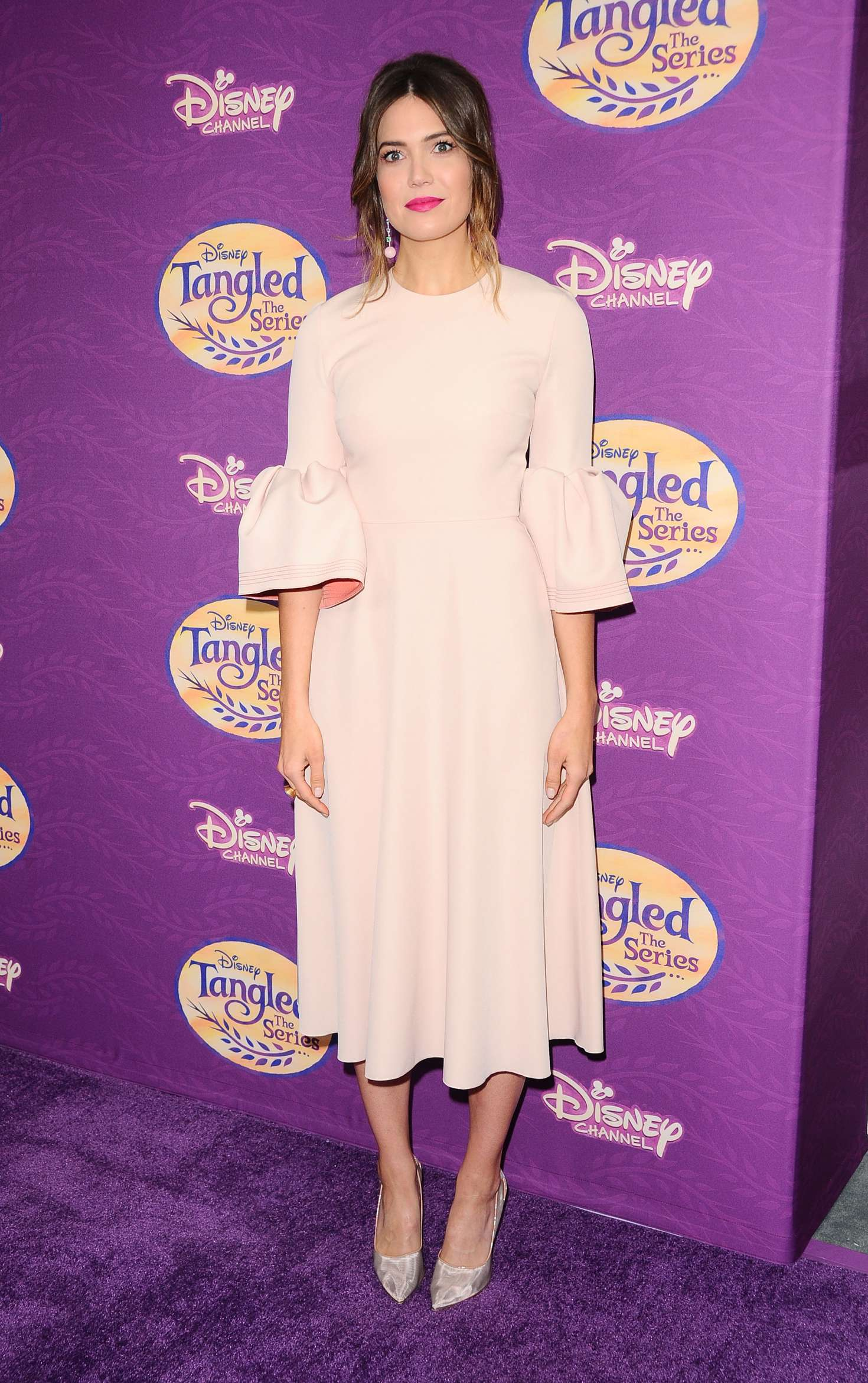 Mandy Moore – 'Tangled Before Ever After' VIP Screening in Beverly Hills   Mandy-Moore:-Tangled-Before-Ever-After-VIP-Screening--08
