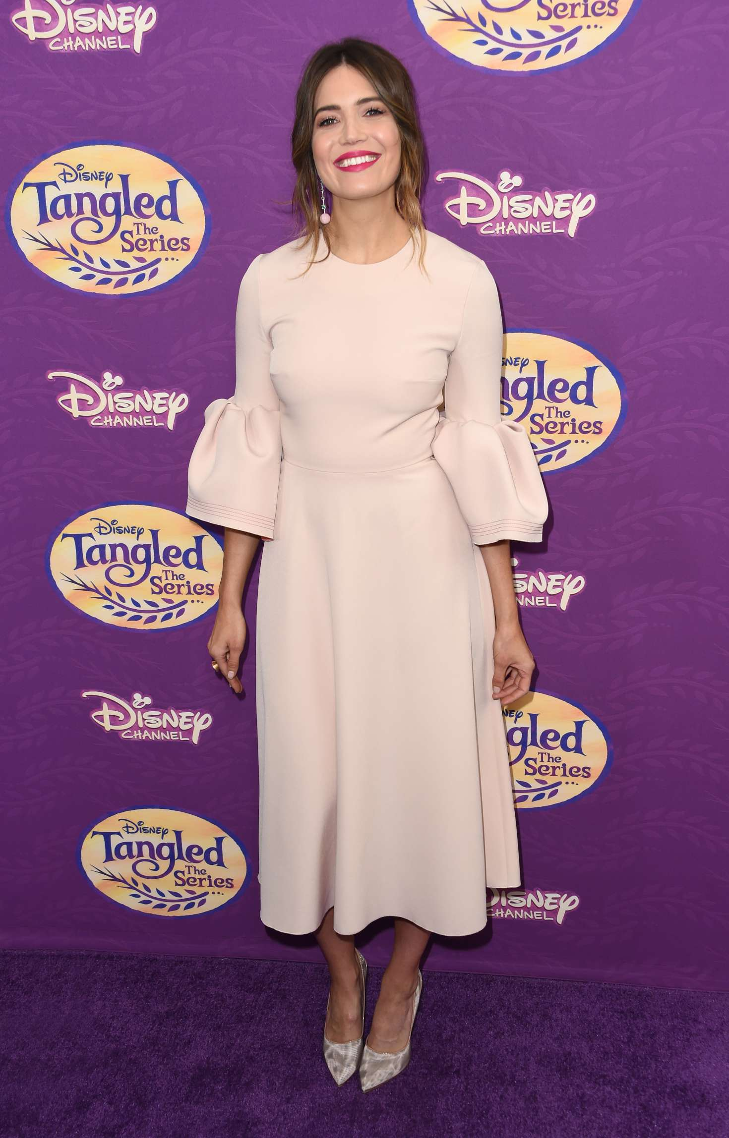 Mandy Moore – 'Tangled Before Ever After' VIP Screening in Beverly Hills   Mandy-Moore:-Tangled-Before-Ever-After-VIP-Screening--09