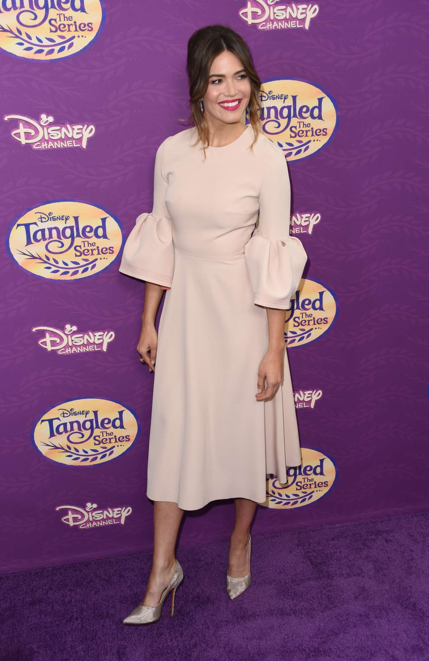 Mandy Moore – 'Tangled Before Ever After' VIP Screening in Beverly Hills   Mandy-Moore:-Tangled-Before-Ever-After-VIP-Screening--10