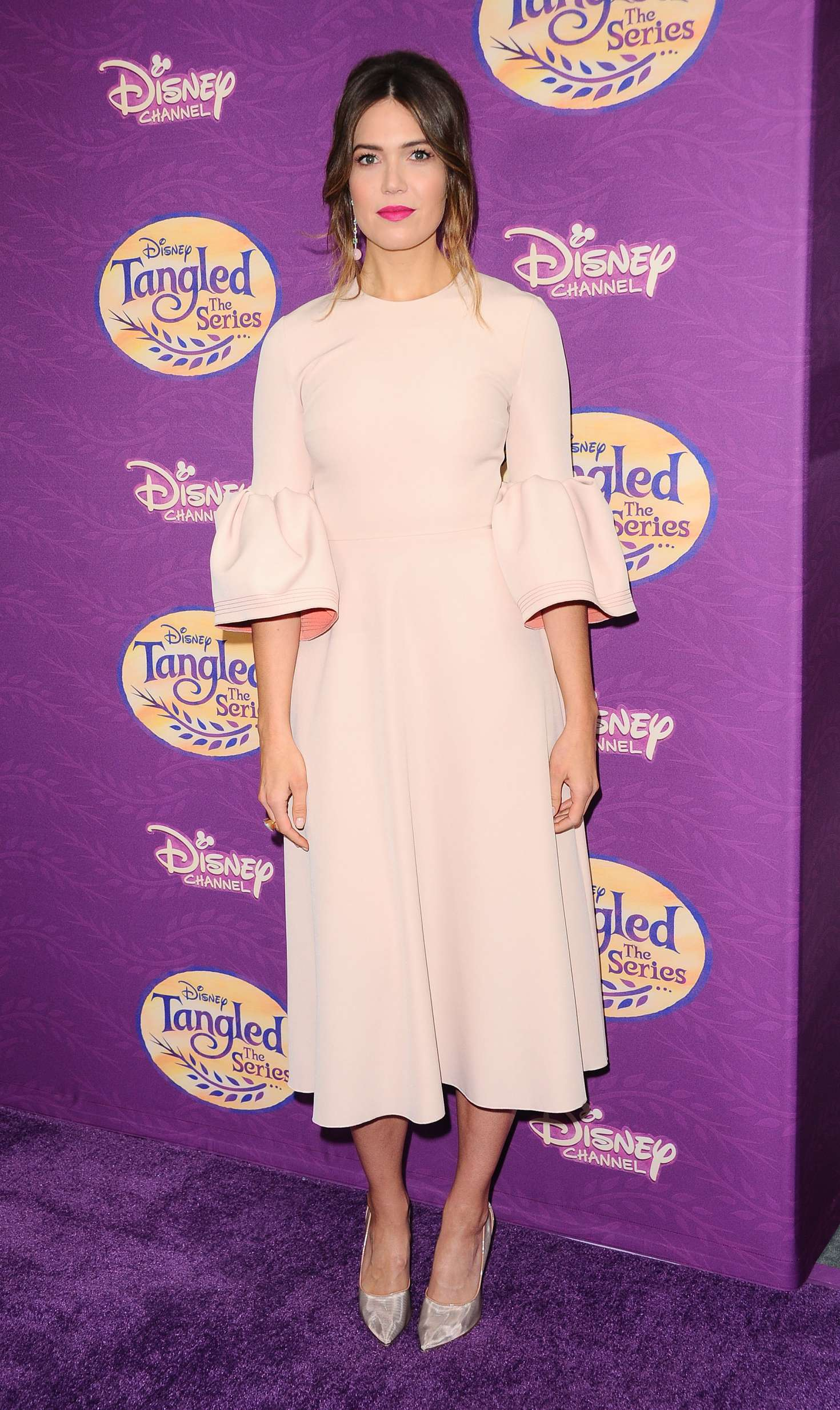 Mandy Moore – 'Tangled Before Ever After' VIP Screening in Beverly Hills   Mandy-Moore:-Tangled-Before-Ever-After-VIP-Screening--15