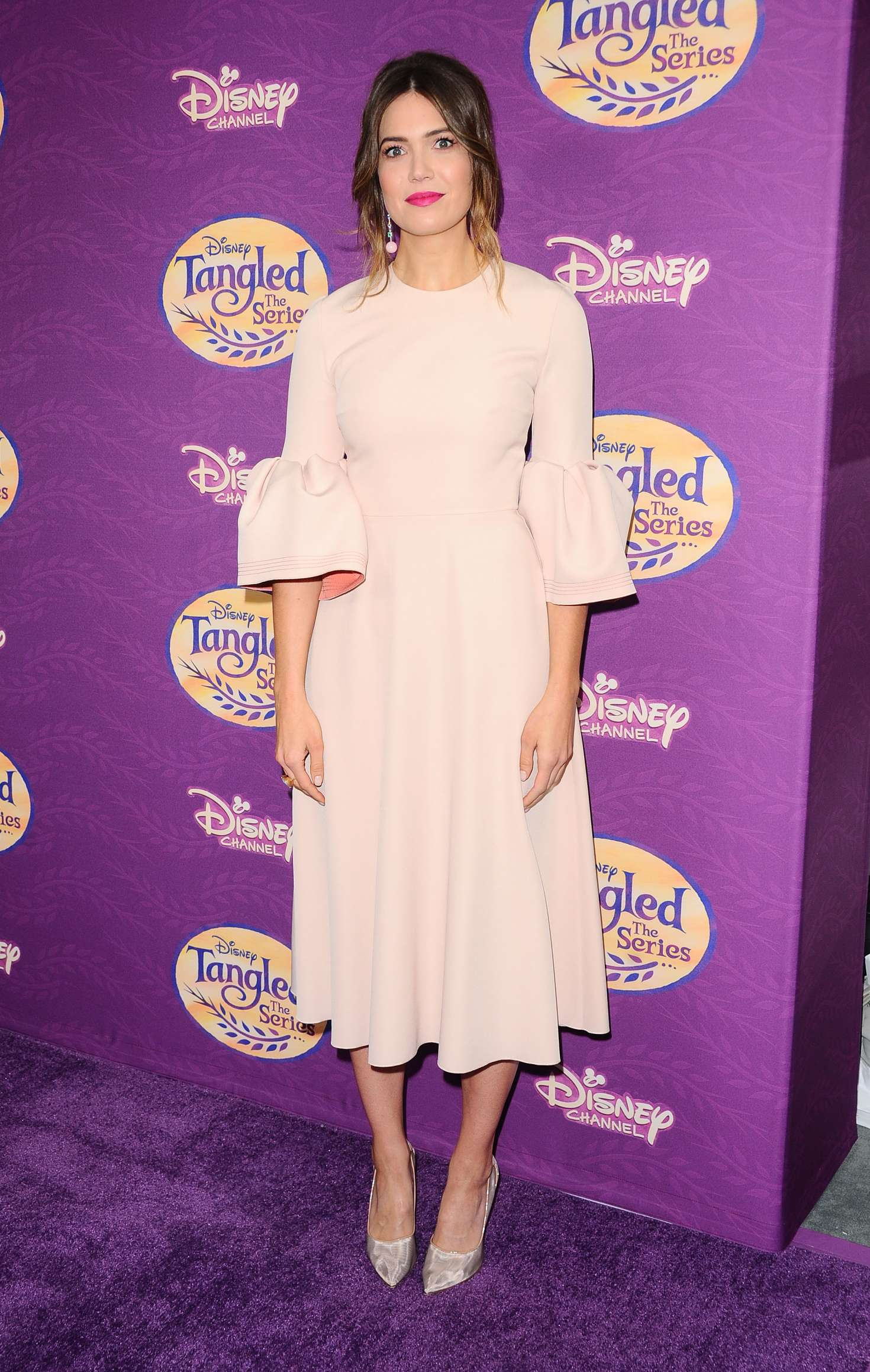 Mandy Moore – 'Tangled Before Ever After' VIP Screening in Beverly Hills   Mandy-Moore:-Tangled-Before-Ever-After-VIP-Screening--17