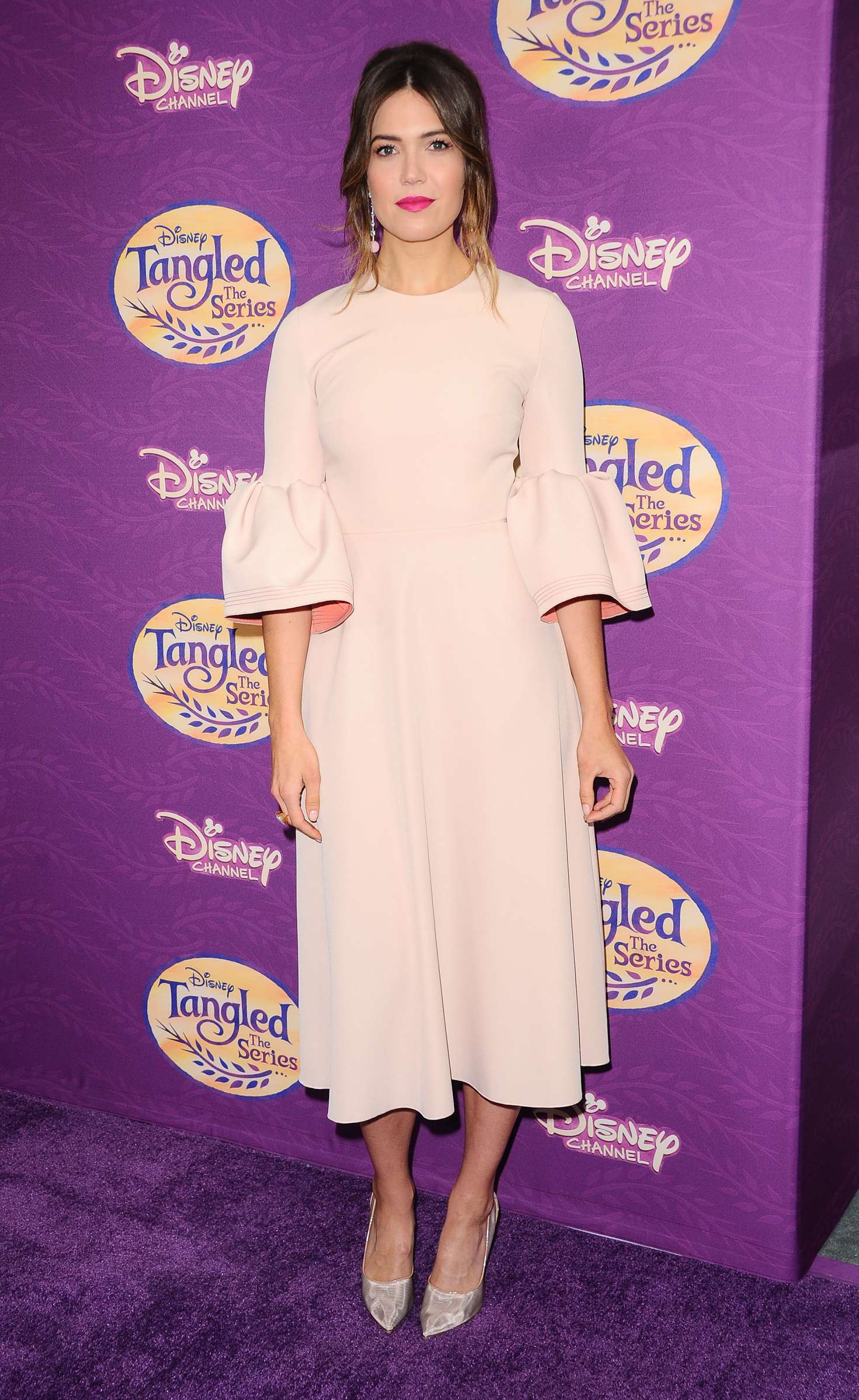 Mandy Moore – 'Tangled Before Ever After' VIP Screening in Beverly Hills   Mandy-Moore:-Tangled-Before-Ever-After-VIP-Screening--19