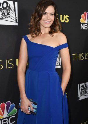 Mandy Moore - 'This Is Us' FYC Event in Los Angeles
