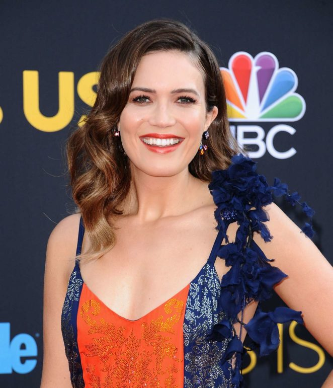 Mandy Moore - This Is Us Season 2 Screening in Los Angeles