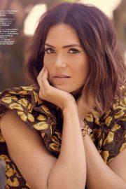 Mandy Moore - Vera Magazine (September 2019)