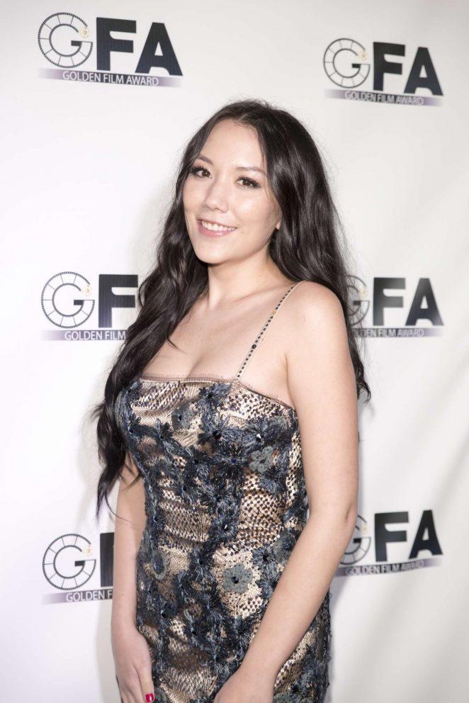 Manika - 2016 USHIFF Golden Film Awards Ceremony in Hollywood