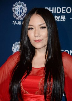 Manika - 21st Annual Huading Global Film Awards in Los Angeles