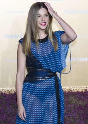 Manuela Velasco - Marie Claire Prix De La Moda Awards 2017 in Madrid