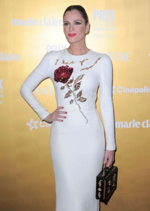 Mar Saura - Marie Claire Prix de la Mode Awards 2015 in Mexico City