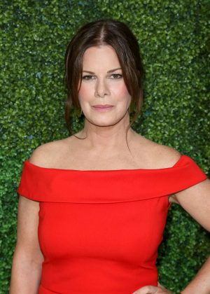 Marcia Gay Harden - 2016 CBS Television Studios Summer Soiree in West Hollywood